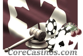 Canadian Online Casinos